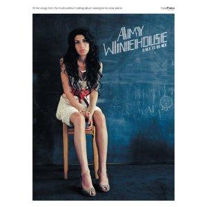 Back to black - Amy Winehouse Piano facile