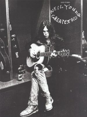 Neil Young Greatest Hits - Easy Piano - Partitions