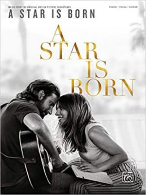 A star is born - bande originale PVG