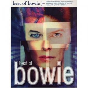 Best Of David Bowie 39 Titres P/V/G