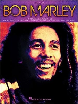 Bob Marley Easy Piano