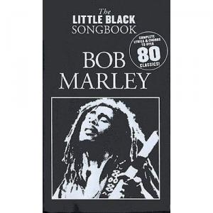 Bob Marley Little Black Songbook