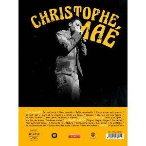 Christophe Maé - Best Of pvg