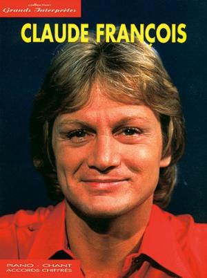 Claude François - Grands Interpretes PVG