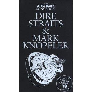 Dire Straits & Knopfler Marc - Little Black Songbook