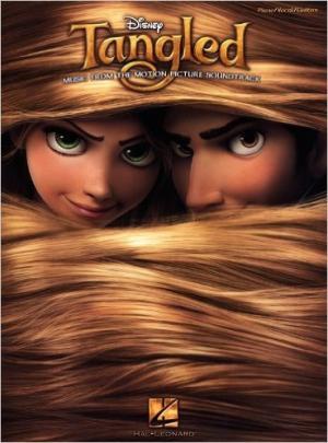 Disney raiponce p v g songbook - Raiponse disney ...