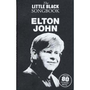 Elton John Little Black songbook