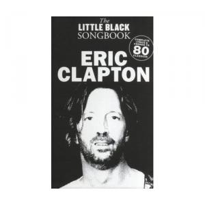 Eric Clapton Little Black Songbook