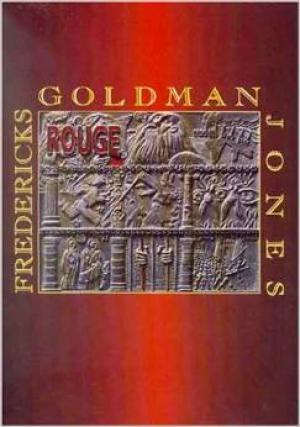 Fredericks Goldman Jones - Rouge PVG