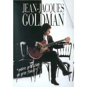 Goldman Jean jacques - Entre gris clair et gris fonce PVG