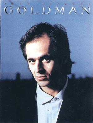 Goldman Jean jacques - les plus belles chansons (chant + piano + accords)
