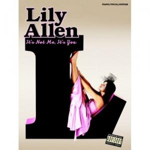 Lily Allen album It'S Not Me, It'S You Pvg