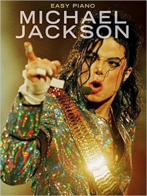 Michael Jackson partitions Easy Piano
