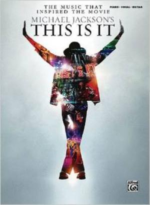Michael Jackson This Is It P/V/G