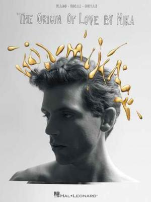 Mika - the Origin of Love P/V/G