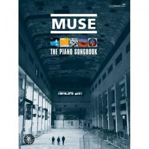 Muse Best Of Piano Songbook P/V/G