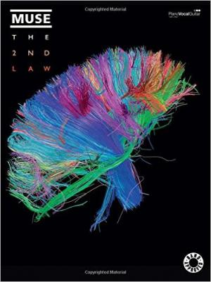 Muse - The 2Nd Law P/V/G