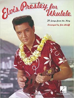Partitions Elvis pour Ukulele