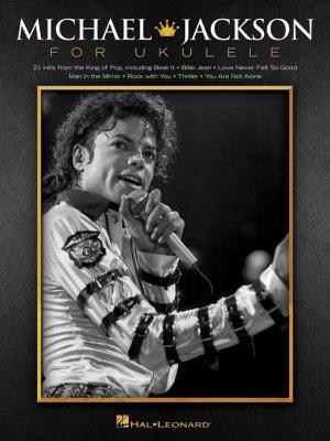 Partitions Michael Jackson pour Ukulele
