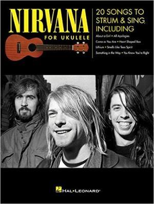 Partitions Nirvana pour Ukulele