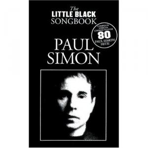 Paul Simon Little Black Songbook