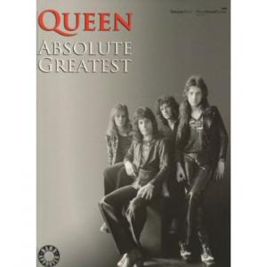 Queen Absolute Greatest P/V/G