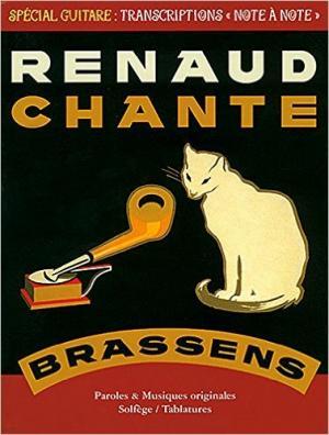 renaud - Renaud chante Brassens P/V/G
