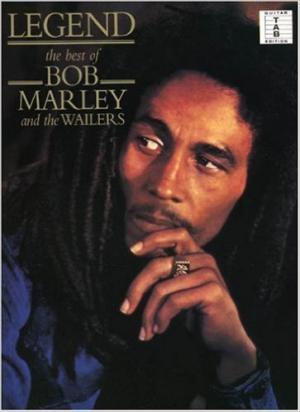 Tablatures de Legend Marley Bob and The Wailers