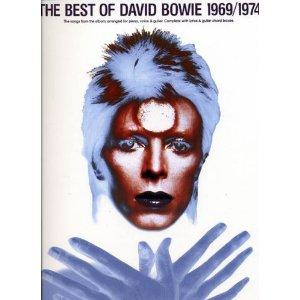 The Best Of David Bowie 1969/1974 PVG