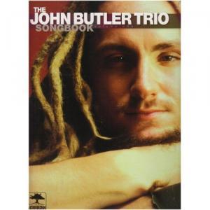 The John Butler Trio Songbook