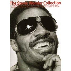 The Stevie Wonder Collection Pvg