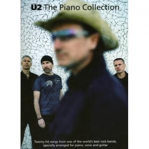 U2 - The Piano Collection
