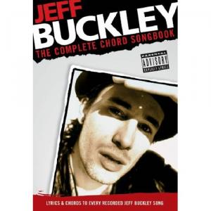 Jeff Buckley Complete Chord Songbook