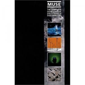 Muse - Complete Chord Songbook