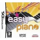 easy piano sur Nintendo DS