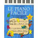 Le piano facile par Anthony MARKS