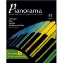 Pianorama vol 1a + CD