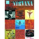 The Best of Nirvana (Easy Guitar Tab)